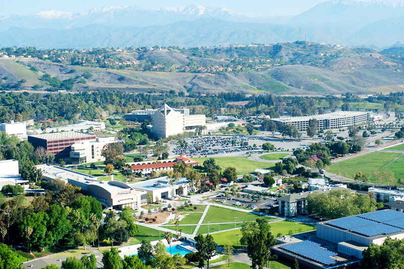 Cal Poly English Language Institute