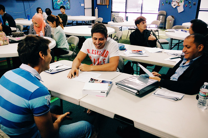 Connect English Language Institute