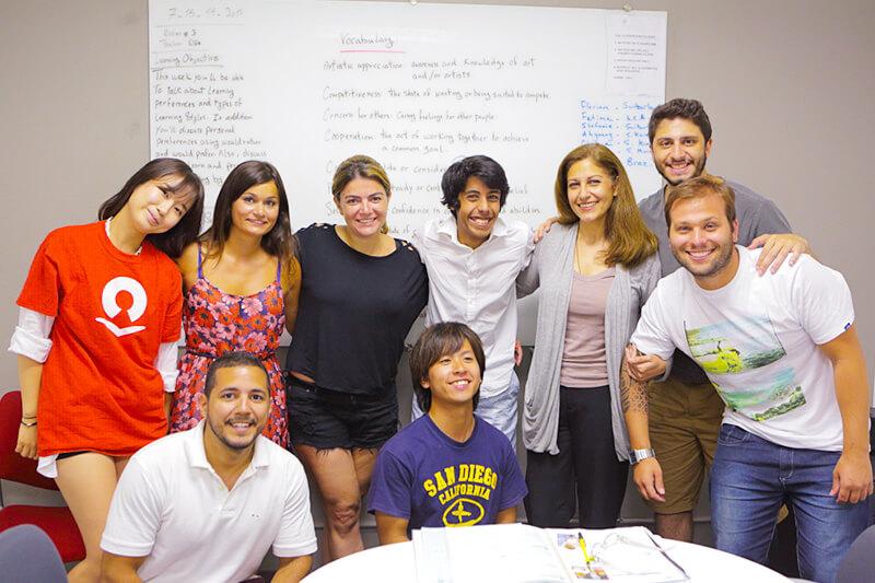 Converse International School of Languages (CISL)