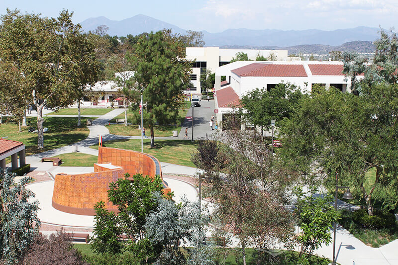 FLS Saddleback College in Mission Viejo